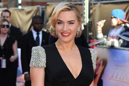 Kate Winslet pourrait rejoindre Divergent. | Vie des medias... | Scoop.it