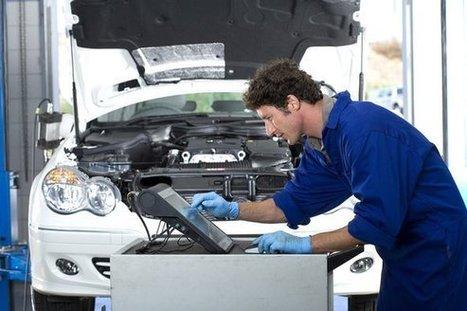 Car MOT Services in Epsom | Car Repairs | Scoop.it