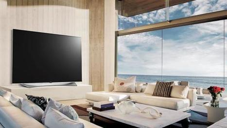 LG slammed over TV claims | Crisis prevention | Scoop.it