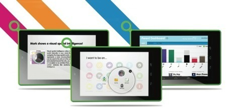 Plan Ceibal to Test 10,000 XO Tablets with 5- and 6-Year-Olds - OLPC News | IPAD, un nuevo concepto socio-educativo! | Scoop.it
