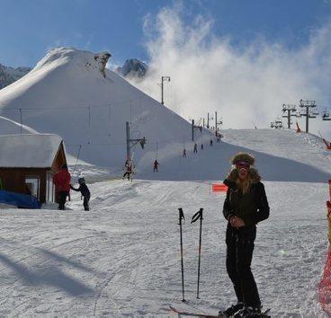En attendant la neige, les Pyrénées se déplacent à Paris | Revue de Presse du Grand Tourmalet Pic du Midi | Scoop.it