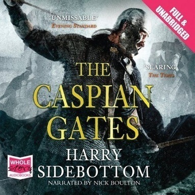 The Caspian Gates (AudiobooK) - Free Direct Download EBooks   Everything AudioBooks   Scoop.it