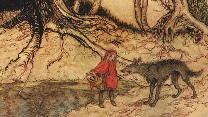 Scientists study evolution of 'Little Red Riding Hood' |  Rappler (Philippines) | À la une | Scoop.it