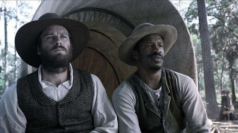 "Sundance récompense ""The Birth of a Nation"", film sur une révolte d'esclaves 