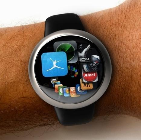 iWatch : le projet le plus ambitieux d'Apple depuis l'iPhone ?   Notre Précieux   Scoop.it