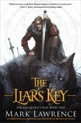 The Liar's Key Book Review   Fantasy books   Scoop.it