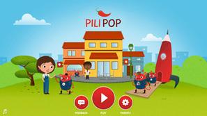 Pili Pop va plus loin dans sa promesse d'apprendre aux enfants à parler anglais - Ludovia Magazine   Numérique à l'école   Scoop.it