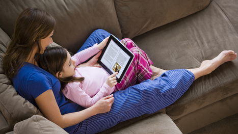 On Kids And Screens, A Middle Way Between Fear And Hype | Educommunication | Scoop.it