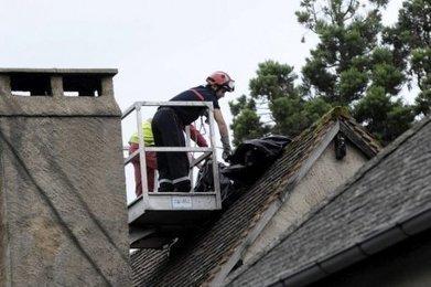 Après les orages en Dordogne : les pompiers toujours mobilisés | Agriculture en Dordogne | Scoop.it