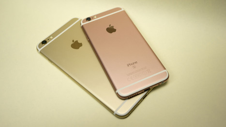 iPhone 6s : Apple admet un écart d'autonomie, mais le juge insignifiant | Geeks | Scoop.it