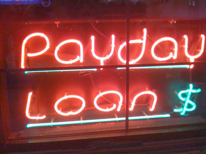 4 banks to use NY database against payday loans - North Country Public Radio | Payday Lending | Scoop.it
