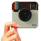 Polaroid Socialmatic Camera could be reality by next year | Tracking Transmedia | Scoop.it