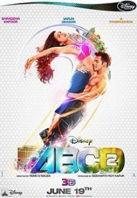 ABCD 2 2015 Movie Indian Bollywood Musical Hindi Film   Pakistan   Scoop.it