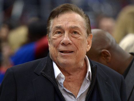 Donald Sterling scheduled to receive NAACP award amid controversy | Sports | Scoop.it