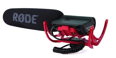OliviaTech » RØDE Releases an All New VideoMic | Video & Photography Production  Equipment Reviews | Scoop.it