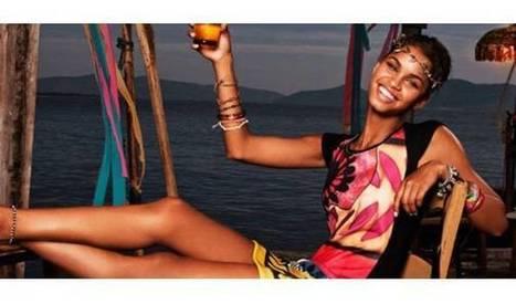Les nouvelles tendances pour printemps-été | Vêtements en ligne | Scoop.it