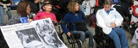 Media Driven Disability Stereotypes | FreedomResearchProject | Scoop.it