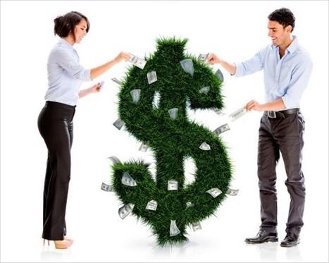 Peer to Peer Lending: Alternative Funding for Small Business Loans | Walter's entrepreneur highlights | Scoop.it