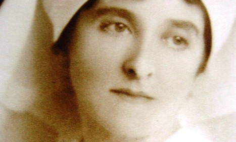 Why the real World War One heroine who was inspiration behind Downton Abbey refused to accept a CBE for her work caring for the wounded | British Genealogy | Scoop.it