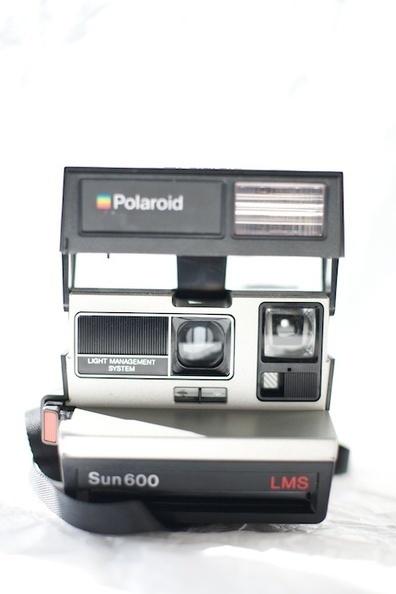 Camera bag: Vintage polaroid | Polaroid | Scoop.it