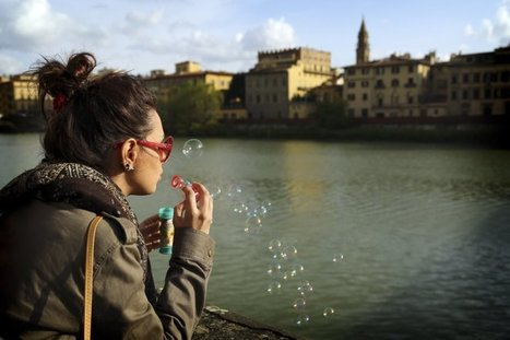 As solo travel grows, companies offer more packages, deals   Tourism Innovation   Scoop.it