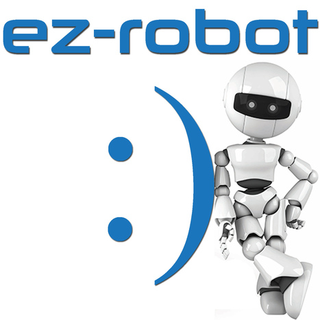 EZ-Robot | Robolution Capital | Scoop.it