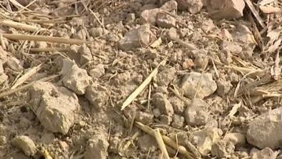 Dans l'Eure, la sécheresse sévit toujours | La récupération d'eau de pluie en France | Scoop.it