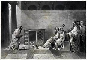 ¿A qué le tenían miedo los romanos? | Ciencia Histórica | Mundo Clásico | Scoop.it