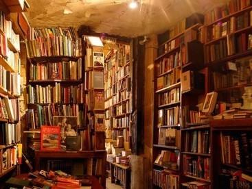 Francia, approvata legge anti Amazon per salvare le librerie   Io leggo, e tu?   Scoop.it