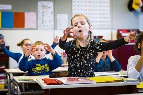 Slecht onderwijs: veel dyslexie | Digitale informatievoorziening in onderwijs | Scoop.it