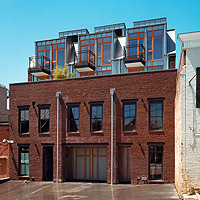 Up on the Roof | sustainable architecture | Scoop.it