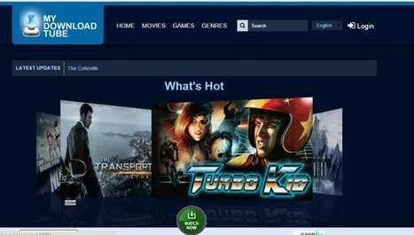 Best Movie Download Sites 2015 – Free Movies Download | Computer | Scoop.it
