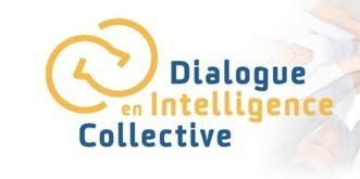 Gestion des Connaissances: Conférence Dialogue en Intelligence Collective | Mind Mapping au quotidien | Scoop.it