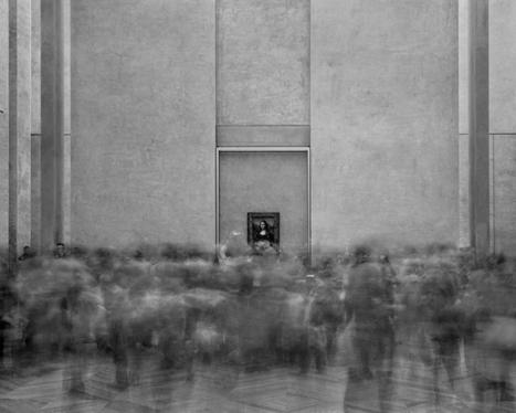 Chère Fleur, comment photographier au musée ? - OAI13 | L'actualité de l'argentique | Scoop.it