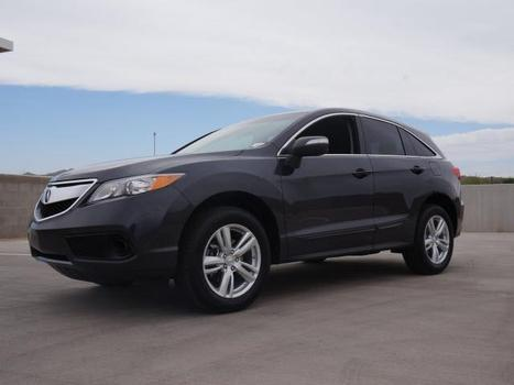 New 2015 Acura RDX For Sale In Tempe, AZ | New and used Vehicles | Scoop.it