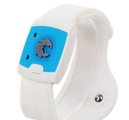 $16 Bluetooth 4.0 LE Bracelet Monitors Babies' Temperature | Embedded Systems News | Scoop.it