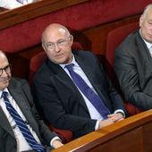 Le gouvernement se félicite des bons chiffres de la croissance | Silver économie | Scoop.it