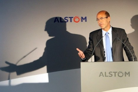 Alstom : la corruption plombe les résultats nets du groupe | Communication RSE et DD | Scoop.it