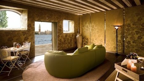 Enjoy Relaxing Spa Treatments Overlooking St. Marks Square | Accomodation | Scoop.it