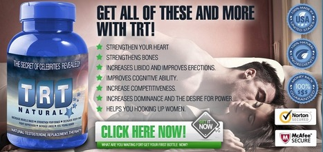 Attention: Don't Buy TrT Natural Until Read My Review First!     Supports up vitality of your body   Scoop.it