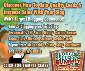 Top 10 Social Media Blogs: The 2011 Winners! | Social Media Examiner | Brand & Content Curation | Scoop.it