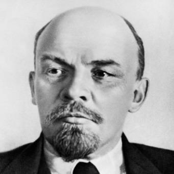 Vladimir Lenin Biography   Communism in Russia   Scoop.it