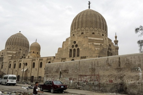 Serendipity aids Egypt recover stolen heritage | The Archaeology News Network | Afrique | Scoop.it