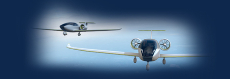 Future aircraft: Electrifying flight | Useful technology around LENR Cold Fusion | Scoop.it