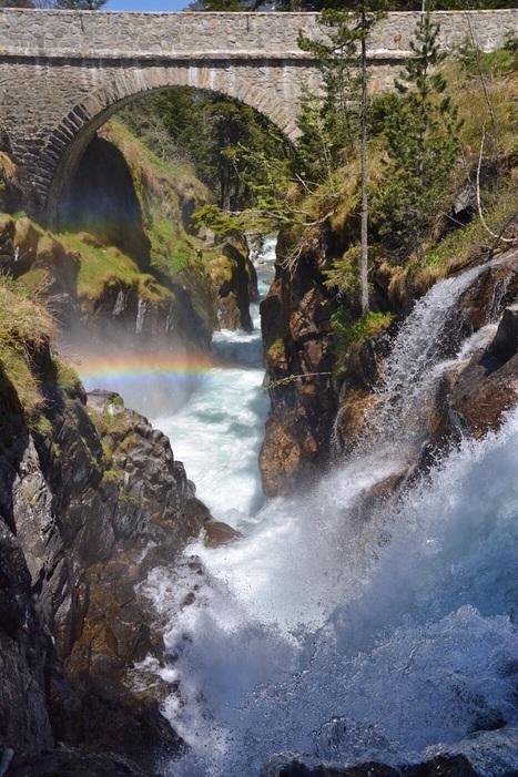 Pyreneeën: Parapenten, raften en wandelen - Specials - Droomplekken   Revue de presse Pays-Bas du Comité Régional du Tourisme Midi-Pyrénées   Scoop.it