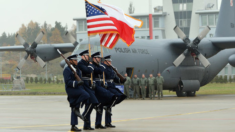 Piskorski: NATO is the American occupation of Poland and Europe   Global politics   Scoop.it
