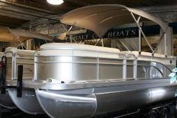 2013 Bennington 22 SLX - 22 ft Pontoon Boat For Sale   Pontoon Boat   Scoop.it