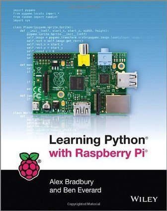 Learning Python with Raspberry Pi | Raspberry Pi | Raspberry Pi | Scoop.it