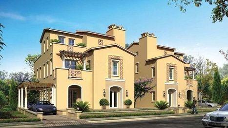 Emaar MGF Marbella Villas – experience the real luxury! | indproperty | Scoop.it