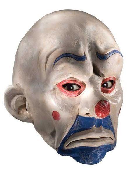 Маска Джокера Клоуна   Карнавальный костюм для детей и взрослых!   Scoop.it